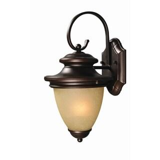 Acorn 1 Light Outdoor Wall Lantern