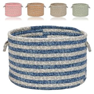 Kendall 16x16x10 Large Storage Basket