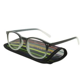 UrbanSpecs SI25-Blk-1.25 Reading Glasses