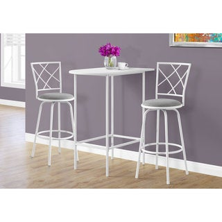 Bar Table And Chair bar & pub table sets - shop the best deals for sep 2017