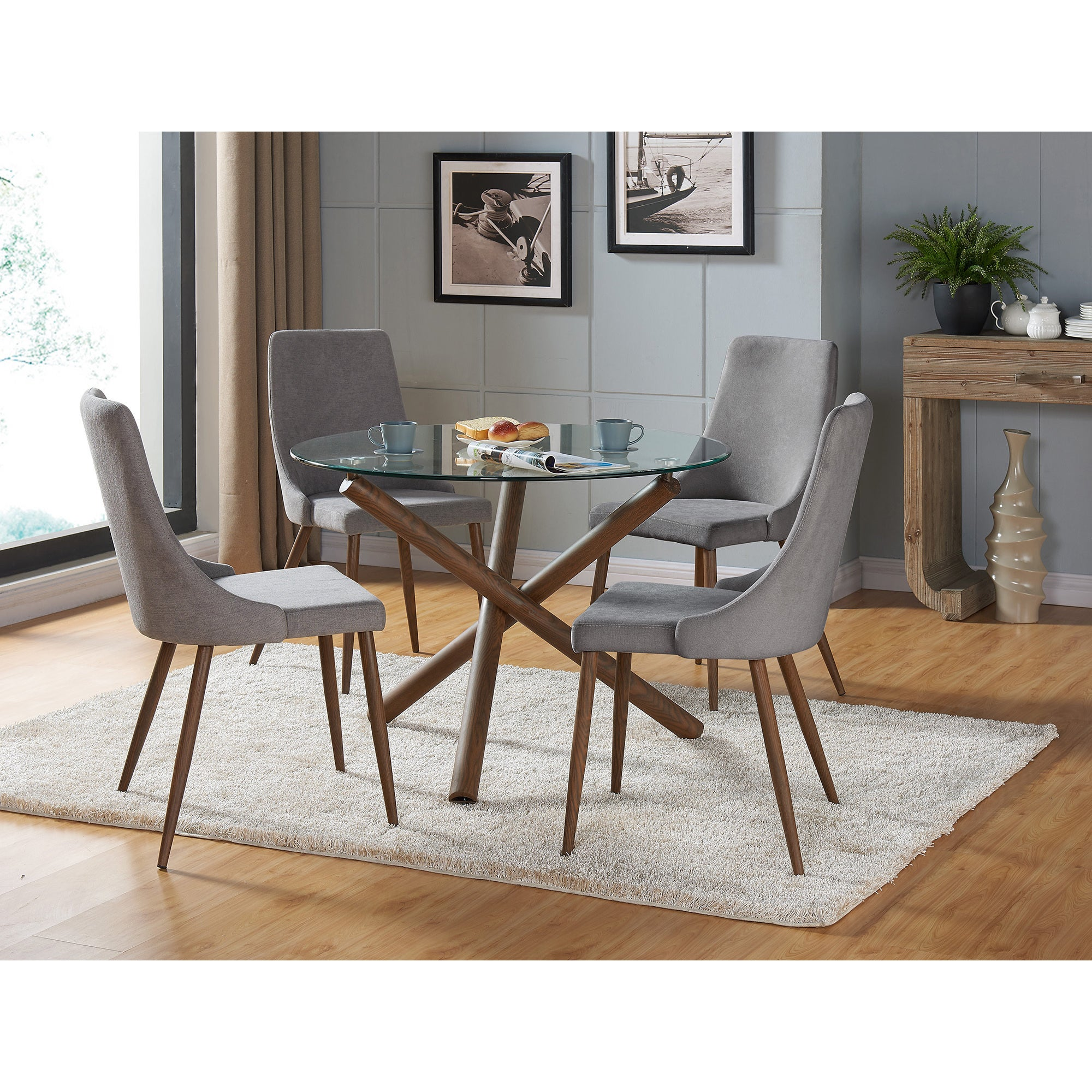 Metal Kitchen u0026 Dining Room Chairs