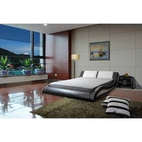 Greatime B1212 Platform Bed