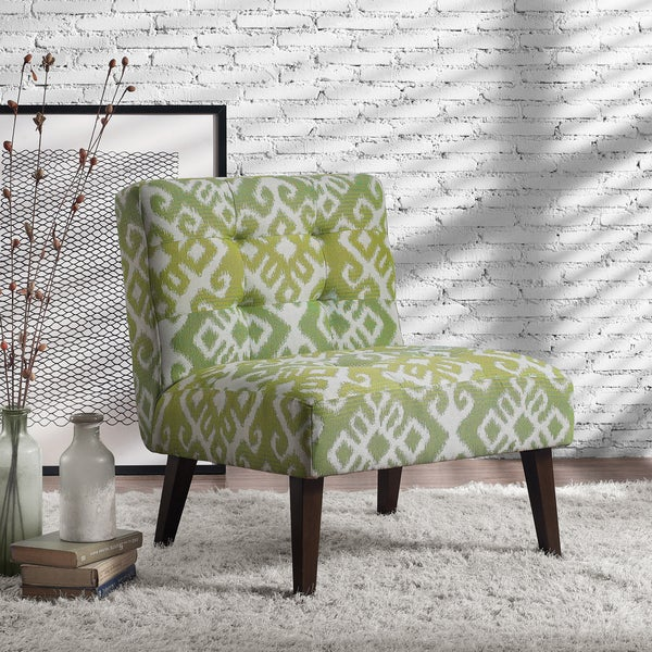 Moroccan Themed Accent Chair: Shop Landon Accent Chair