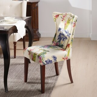 Jennifer Taylor Paradise Upholstered Chair