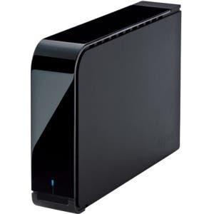Buffalo DriveStation Axis Velocity 8 TB Hard Drive - External - SATA (SATA/300) - TAA Compliant