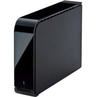 Buffalo DriveStation Axis Velocity 8 TB External Hard Drive - SATA -