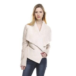 Women's Laci Shearling Jacket