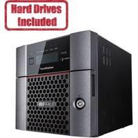 Buffalo TeraStation 5410DN Desktop 16TB NAS Hard Drives Included