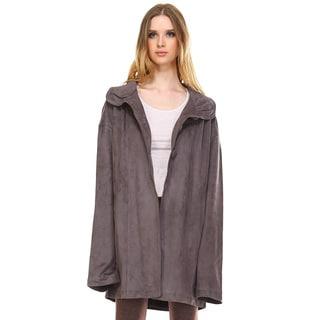 Women's Uri Suede Coat