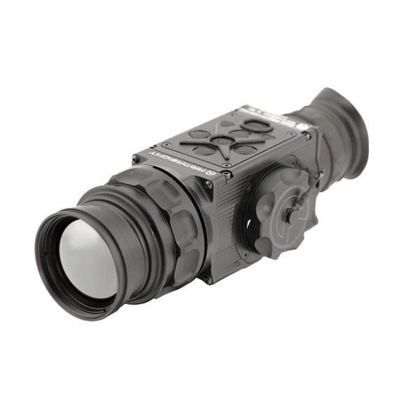 Armasight Prometheus Pro 336 4-16x50 FLIR Tau 2 336x256 (17�m) 60Hz Core, 50-millimeter Lens Thermal Imaging Monocular