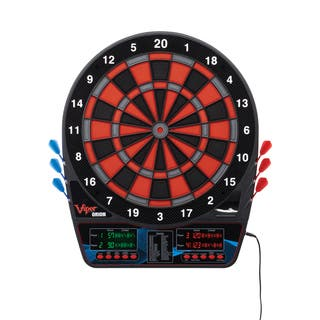 Viper Orion Plastic Electronic Dartboard https://ak1.ostkcdn.com/images/products/14031729/P20650020.jpg?impolicy=medium