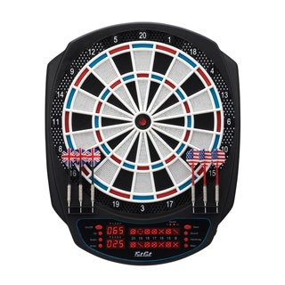 Fat Cat Rigel Plastic Dartboard