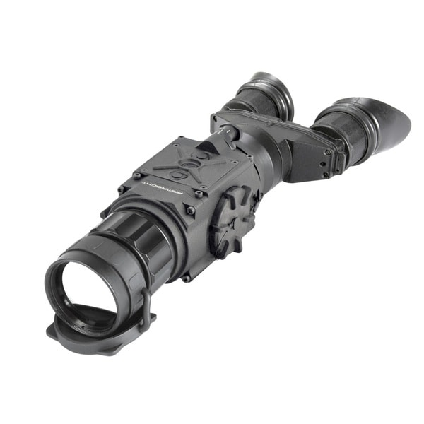 Armasight Helios 640 2-16x42 (30 Hz) Thermal Imaging Bi-Ocular, FLIR Tau 2 - 640x512 (17 degree m) 30Hz Core, 42mm Lens