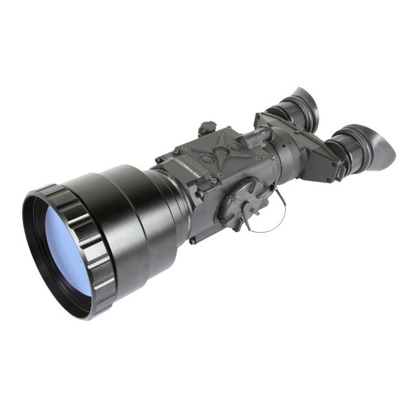 Armasight Helios 640 HD 3-24x75 (30 Hz) Thermal Imaging Bi-Ocular, FLIR Tau 2 - 640x512 (17 m) 30Hz Core, 75mm Lens