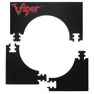 Viper Wall Defender II Dartboard Surround