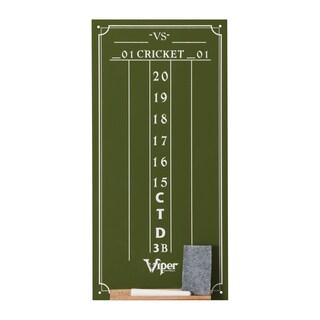 Viper Small Cricket Chalk Scoreboard