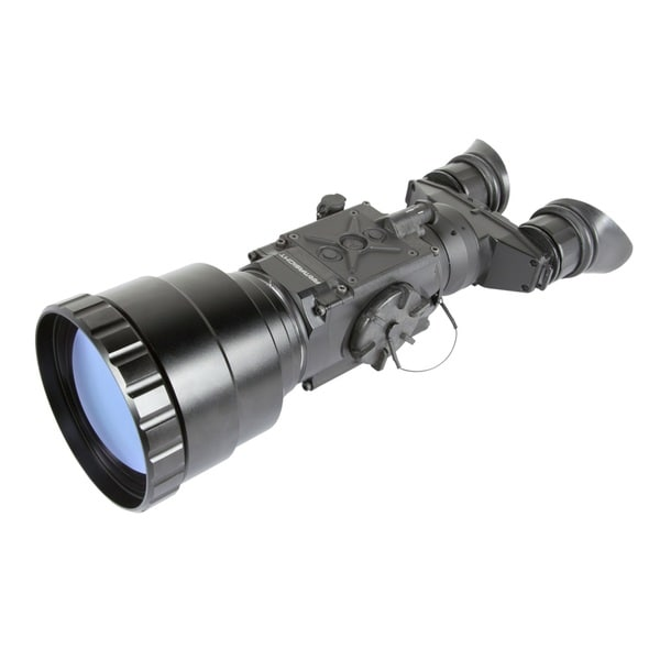 Armasight Helios 640 HD 3-24x75 (60 Hz) FLIR Tau 2 640x512 (17µm) 60Hz Core 75mm Lens Thermal Imaging Bi-Ocular