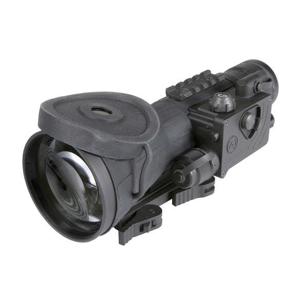 Armasight Black Aluminum Long Range Clip-on Night Vision Unit