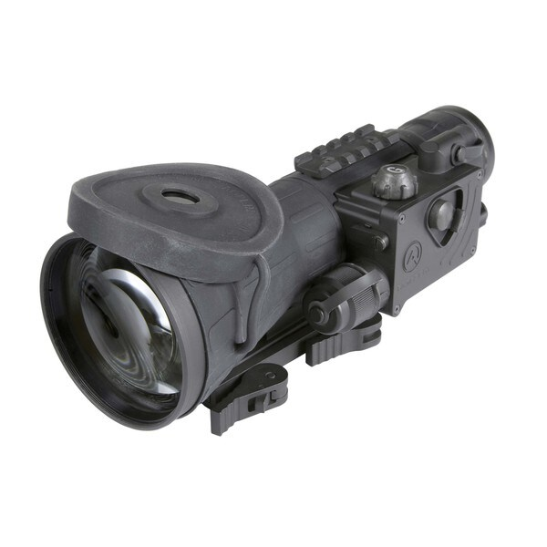 Armasight CO-LR-LRF 3 Alpha MG Gen 3 Alpha with Laser Range Finder Capabilities Night Vision Long Range Clip-on System