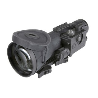 Armasight CO-LR-LRF FLAG MG  Night Vision Long Range Clip-On Filmless Auto-Gated IIT with Laser Range Finder Capabilities