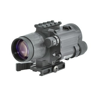 Armasight CO-Mini HD MG Gen 2+ High-definition Manual Gain Mini Clip-on Night Vision System