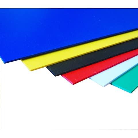 "Craftex Bubbalux Ultimate Craft Board 8 1/2"" x 11"" (6 Pack) - 8.5 x 11"