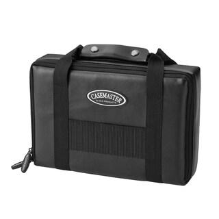 Casemaster Pro Leatherette Hard Shell Dart Case