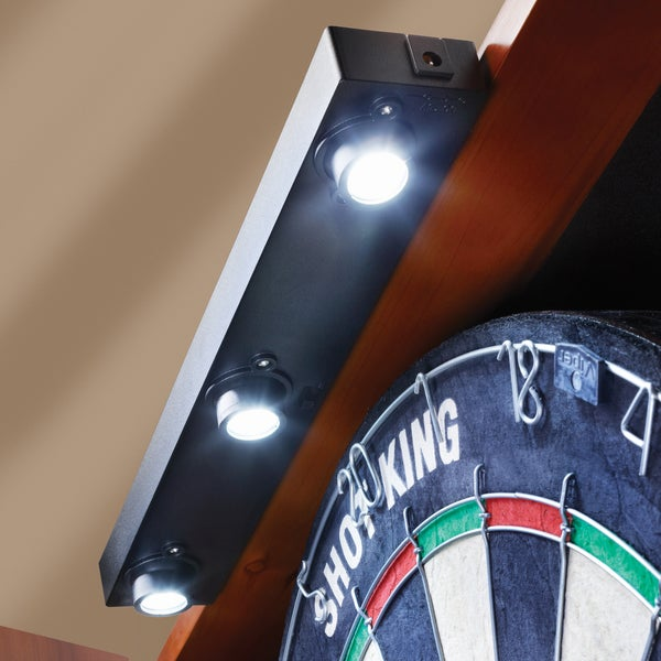 Viper Shadow Buster Plastic Dartboard Lights