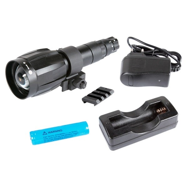 Armasight XLR-IR850 Detachable X-Long Range IR Illuminator