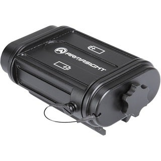 Armasight Extended Battery Pack with Rechargeable Batteries for All Armasight High-performance Digital and Thermal Devices