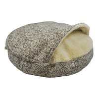 Snoozer Cozy Cave Gondola Orthopedic Indoor/ Outdoor Pet Bed
