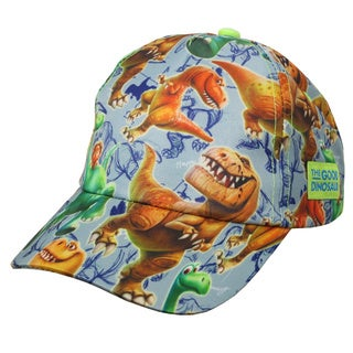 Disney Boys' Toddler The Good Dinosaur Baseball Cap