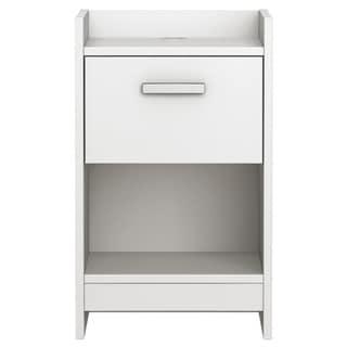 Homestar Central Park 1-drawer Nightstand