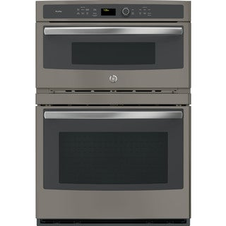 GE Profile Series 30-inch Built-in Combo Convection Microwave/ Wall Oven