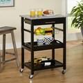 Simple Living Dakota Kitchen Cart