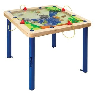 Hape Safari Tour Magnetic Sand Table