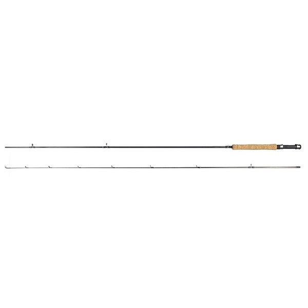 Ozark Rods Signature Series Graphite and Stainless Steel Light Rear-seat Fishing Rod