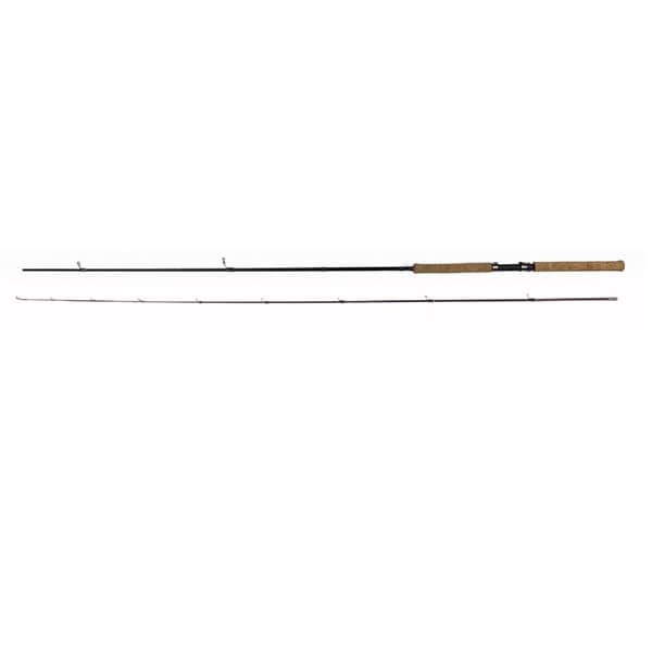 Ozark Rods Signature Series IM-7 Compound and Stainless Steel 10-foot Ultra-light Jig Rod