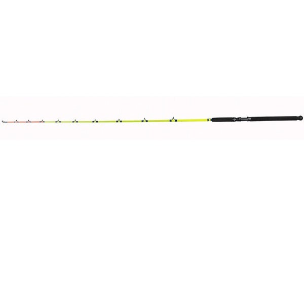 Ozark Rods Guide Series Big Cat IM Compound and Stainless Steel 7-foot 8-inch Fishing Rod