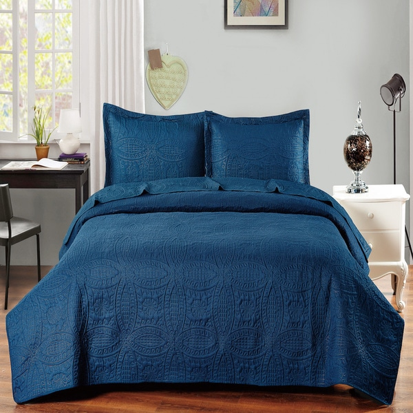 Traditional Coin Ultrasonic Coverlet