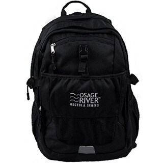 Osage River Osceola Series Daypack Nylon Backpack