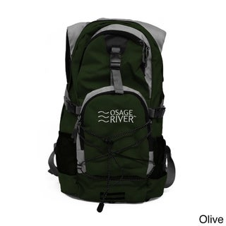 Osage River Drake Hydration Pack (3 options available)