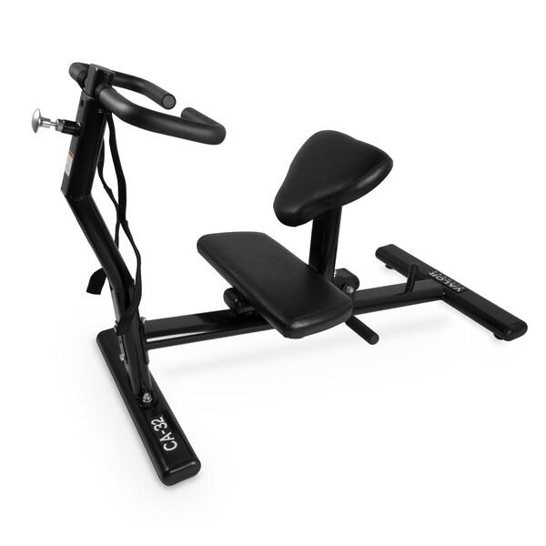 Valor Fitness CA-32 Back Stretch Machine