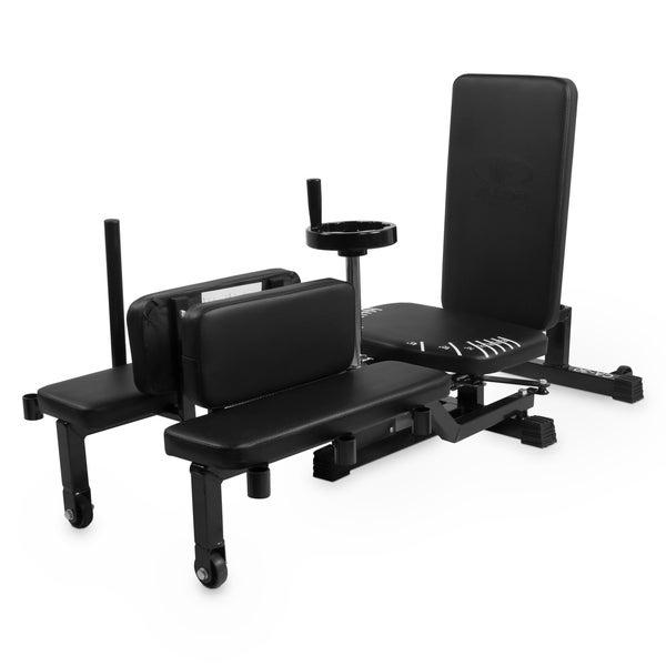Valor Fitness CA-30 Leg Stretch Machine