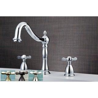 Victorian Cross Roman Tub Faucet