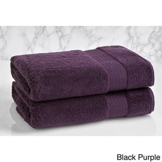 Natori Dynasty Solid Bath Towel (set of 2)