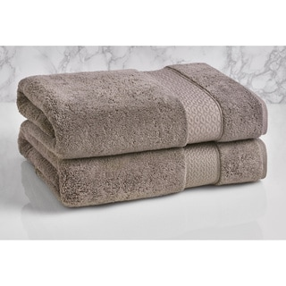 Natori Dynasty Solid Bath Towel (set of 2)