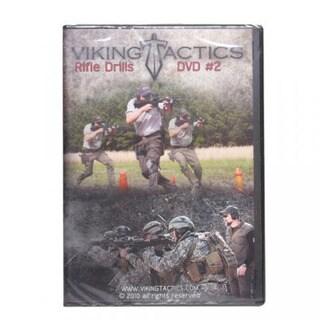 Troy Industries Viking Tactics DVD Rifle Drills Part 2