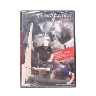 Troy Industries Viking Tactics DVD Pistol Drills Part 2