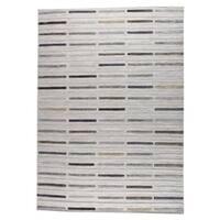 Handmade M.A.Trading Khema5 Grey (8'3 x 11'6) (India)
